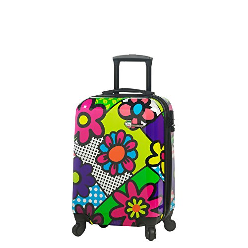 hontus-flower-largo-luggage-carry-on-flowery