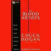 The Blood Artists | [Chuck Hogan]