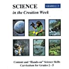 Science in the Creation Week: Content &…