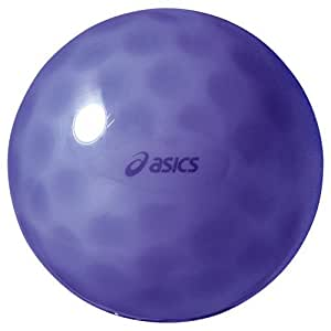 アシックス(asics) クリアボール ディンプルSH GGG325 63 パープル