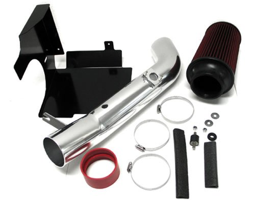 01-03 Chevy Chevrolet Silverado 6.6L Duramax Air Intake Kit (Air Intake 03 Duramax compare prices)
