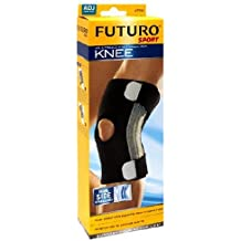Futuro Sport Adjustable Knee Stabilizer (Pack Of 2)