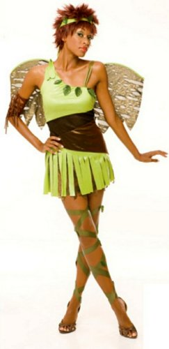 Paper Magic Women's Wicked Tink Costume