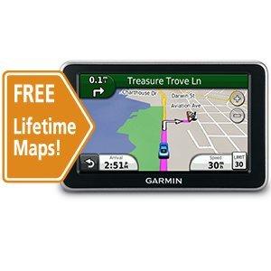 Garmin Nuvi 2300LM GPS garmin nuvi 2497lmt