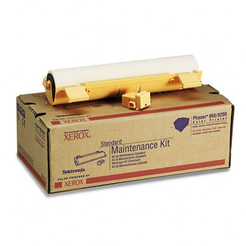 Xerox Products - Xerox - 016193300 Maintenance Kit - Sold As 1 Kit - Simple to install and replace. - Significant savings. - Eliminate frequent service calls.