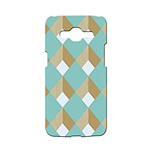 BLUEDIO Designer Printed Back case cover for Samsung Galaxy J2 (2016) - G2992