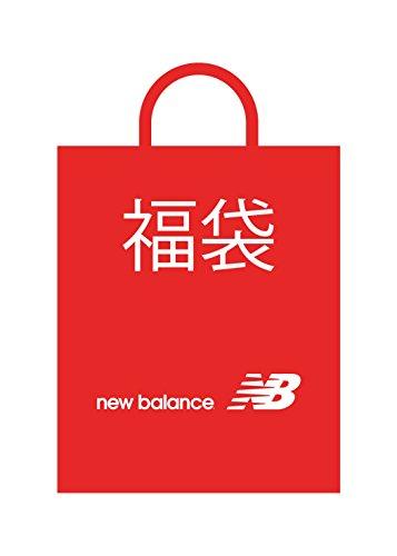 (ニューバランス)new balance 【福袋】+メンズソックス+5点セット SHM448  マルチカラ- 25~27cm