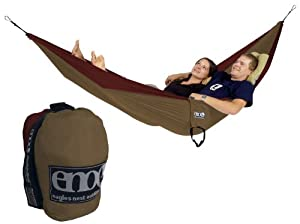 Eagles Nest Outfitters ENO Double Nest Hammock at Sears.com