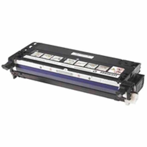 Dell High Capacity Black Toner Cartridge (Yield 8 Black Friday & Cyber Monday 2014