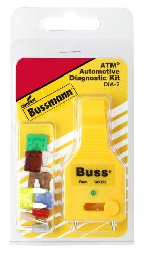 Bussmann Dia-2 Atm Blade Fuse Diagnostic Kit