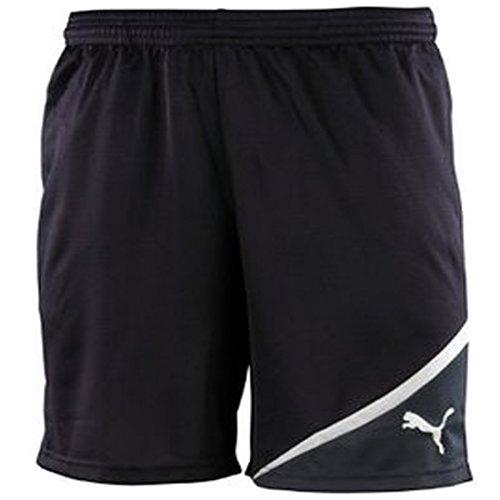 PUMA Spirit Shorts Allenamento Uomo, Blu Marina, L