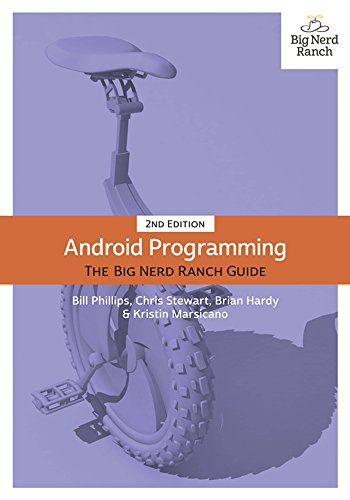 android-programming-the-big-nerd-ranch-guide