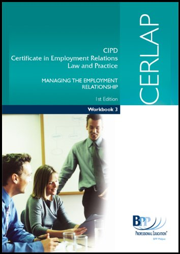 managing employment relationship depends on an The employees relationship management has emerged as one of the  for an organization to grow effectively and efficiently it depends on the .