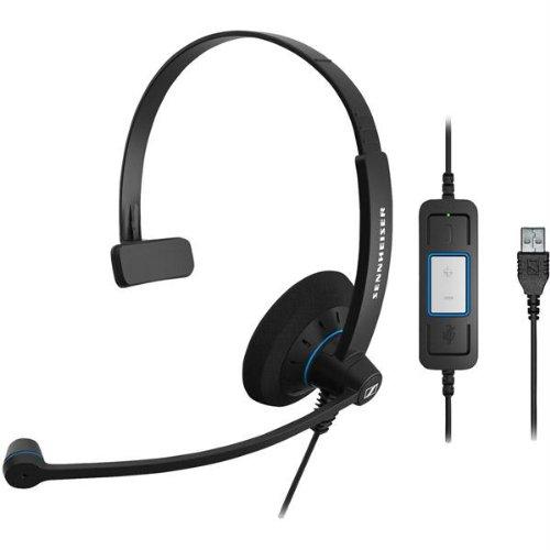 Sennheiser Culture Series Wideband Headset (Sc30-Usb-Ctrl)