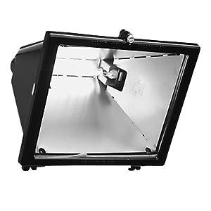 cooper lighting ql 500 wl 500 watt industrial grade. Black Bedroom Furniture Sets. Home Design Ideas