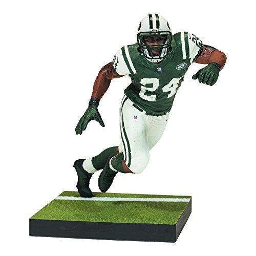McFarlane Toys NFL Series 37 Darrelle Revis Action Figure
