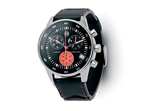 Alfa Romeo-Cronografo da uomo, impermeabile, 5916368