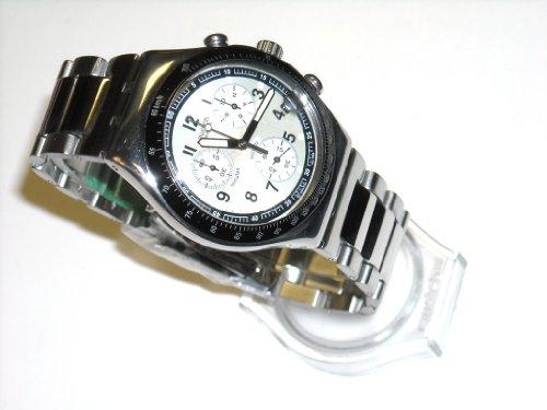 Swatch Irony Chronograph Daring Swiss Quartz Watch