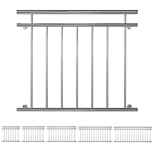 acier-inoxydable-balcon-francais-fenetre-de-grille-calandre-90cm-largeur100-cm