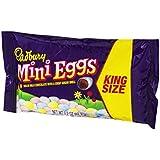 Cadbury Mini Eggs Milk Chocolate - 2.2 oz