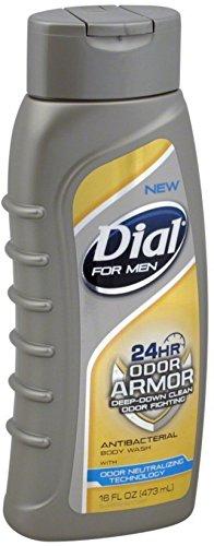 dial-for-men-antibacterial-body-wash-odor-armor-16-oz-pack-of-6