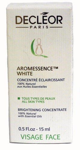 デクレオール アロマエッセンス ホワイト 15ml