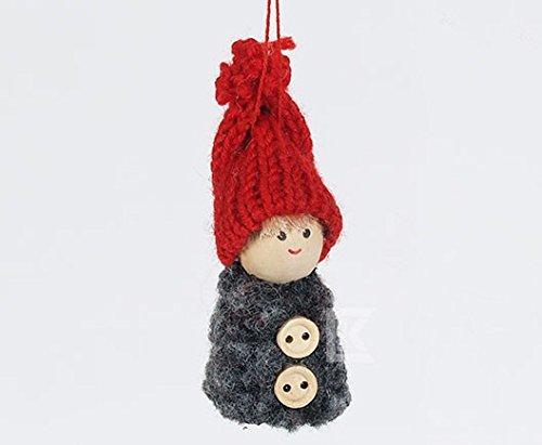 Christbaumschmuck, Weihnachtsbaumanhänger