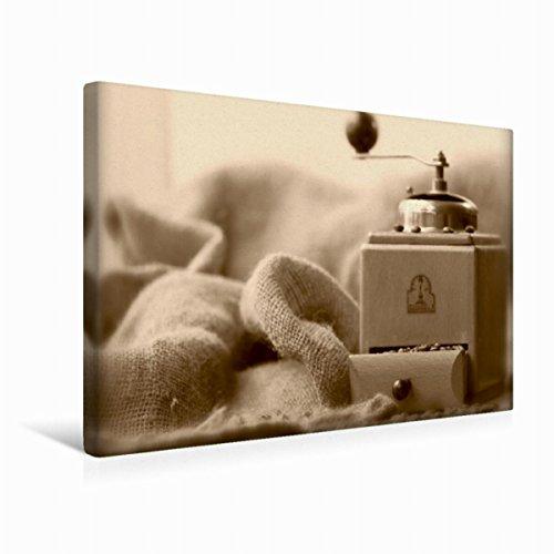 Premium-Textil-Leinwand-45-cm-x-30-cm-quer-Schleifer-Wandbild-Bild-auf-Keilrahmen-Fertigbild-auf-echter-Leinwand-Leinwanddruck-CALVENDO-Lifestyle