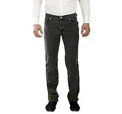 Scotlane Super Denim Basic Grey Jeans