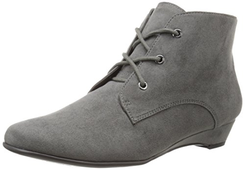 Aerosoles Soterday Night Donna US 11 Grigio Stivaletto