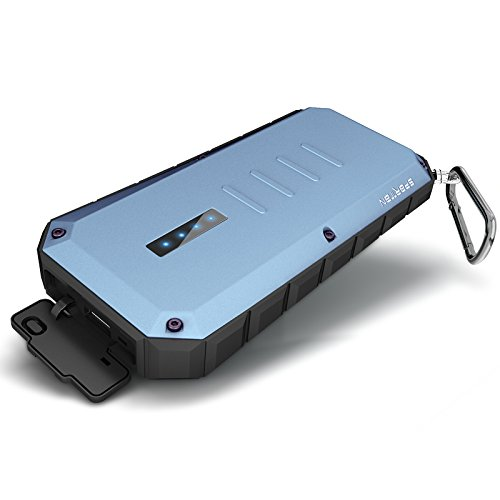 Iwalk Extreme Spartan Ubt13000d (13000mah) Universal Backup Battery...