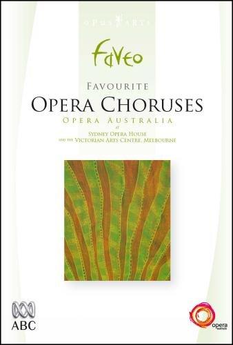 Favourite Opera Choruses [DVD] [2010]