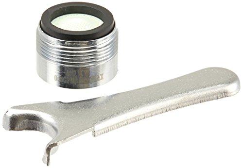 Danze DA613075N Junior Male Spray Faucet Aerator Kit With Laminar Flow Patter