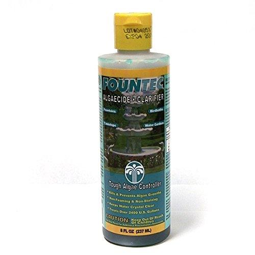 easycare-fountec-algaecide-and-clarifier-8-oz-bottle