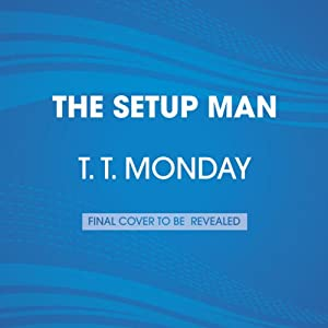 The Setup Man Audiobook