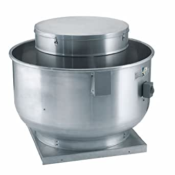 Commercial Kitchen Exhaust Fan Parts