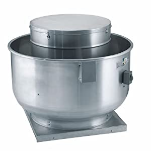 Restaurant exhaust fan for commercial Commercial exhaust fan motor