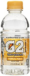 Gatorade G2 Drink Variety Pack, 216 Ounce (Pack of 18)