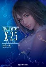 小説 FINAL FANTASY X-2.5 ~永遠の代償~ (ノベルズ)