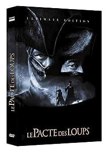 Le Pacte des loups [Ultimate Edition]