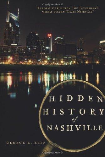 Hidden History of Nashville (TN)