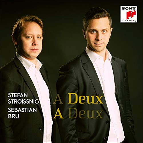CD : VARIOUS ARTISTS - Deux (Germany - Import)