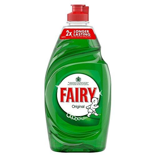 Fairy Original Washing Up Liquid (433ml)
