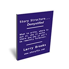 Story Structure -- Demystified