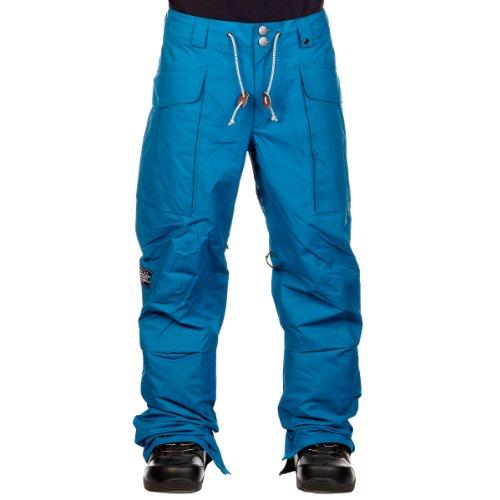 Herren Snowboard Hose Analog Caliber Pant