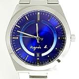 アニエスベー【agnes b】メンズ腕時計(FBRT998)