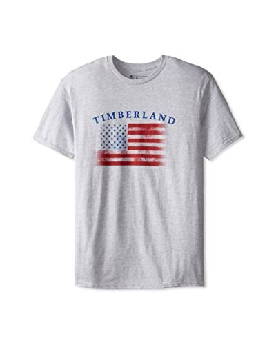 Timberland Men's Americana T-Shirt