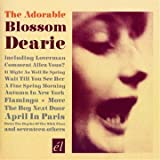 echange, troc Blossom Dearie - The Adorable Blossom Dearie