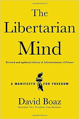 Libertarian Mind