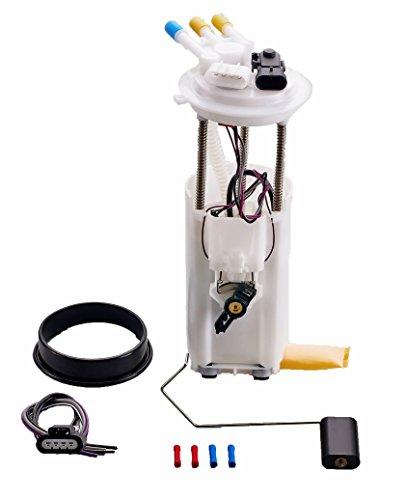 Fuel Pump for Chevrolet GMC Oldsmobile V6 4.3L 4Drs Compatible with E3992M MU1733 (Gmc Fuel Pump compare prices)